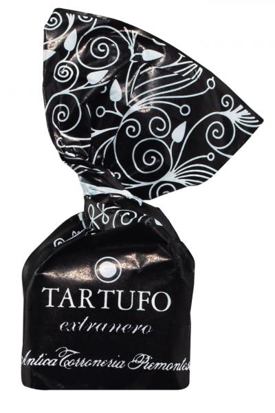 Tartufo dolci extraneri - extradunkle Schokolade 14g - vegan