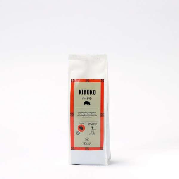 Dinzler Kaffee Kiboko