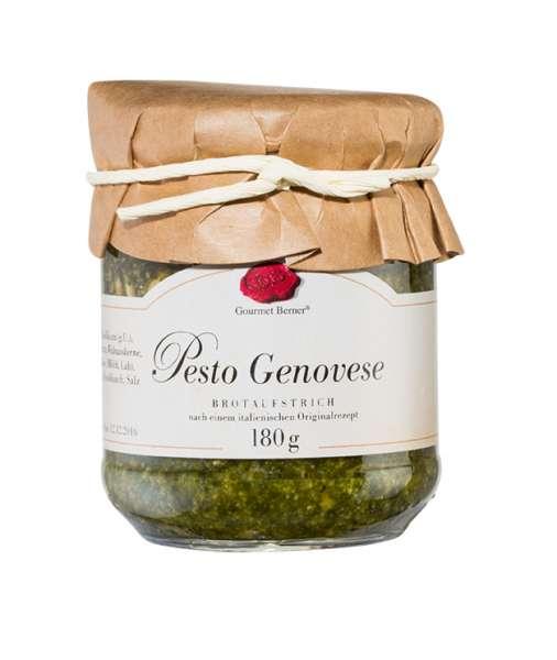 Berner`s Pesto Genovese 180g