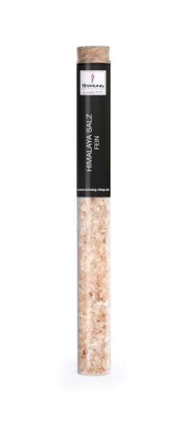Hornung Himalaya Salz fein Gewürzröllchen 40g - vegan