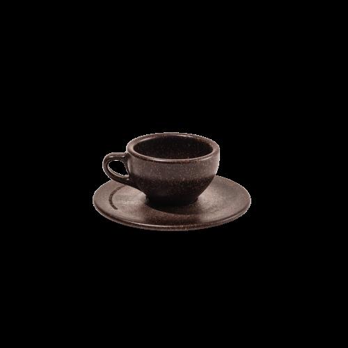 KAFFEEFORM Espressotasse - 60ml aus recyceltem Kaffeesatz