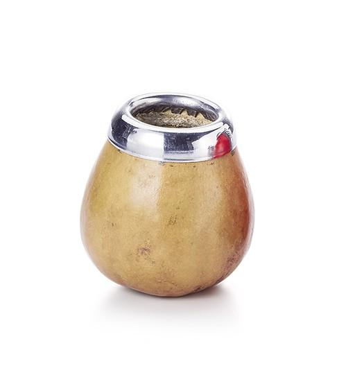 Kalebasse Natur (Trinkgefäß)