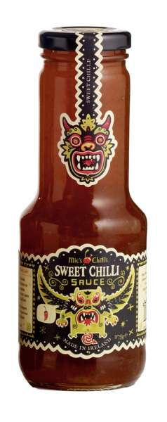 Mic's Chilli Sweet Chilli Sauce 275g