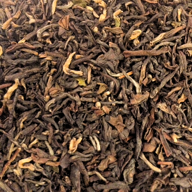 Darjeeling Margarets Hope FTGFOP 1 second flush