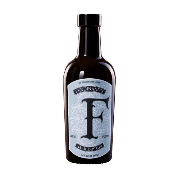 Ferdinand`s Saar Dry Gin 200ml