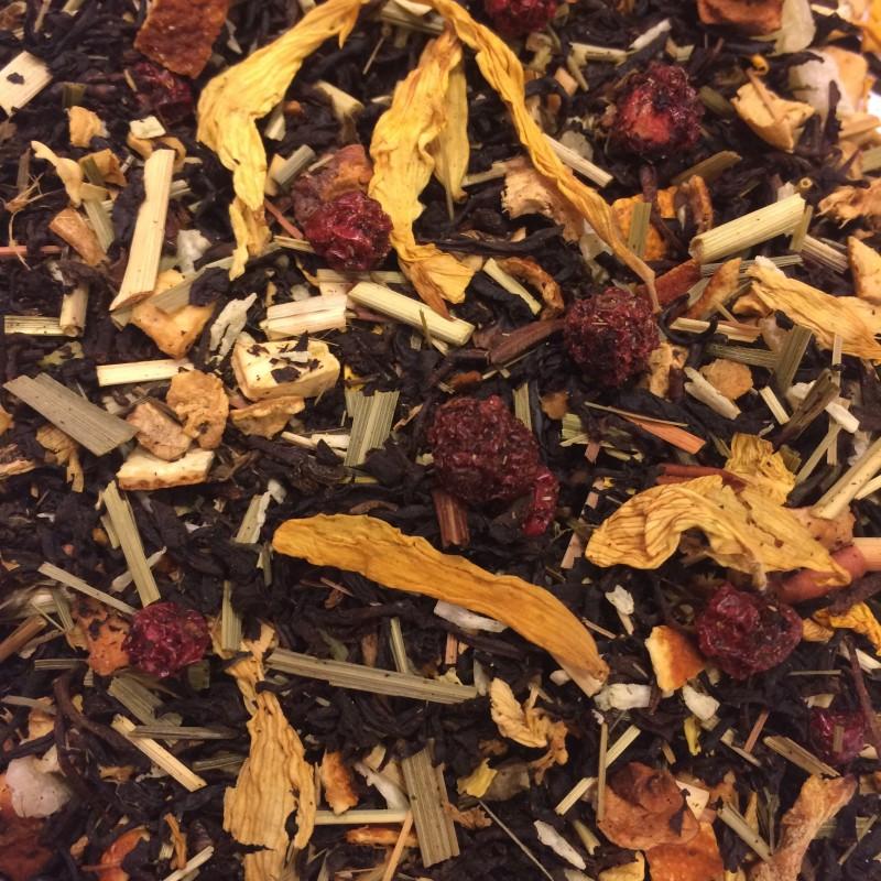 Elfenzauber Schwarzer Tee