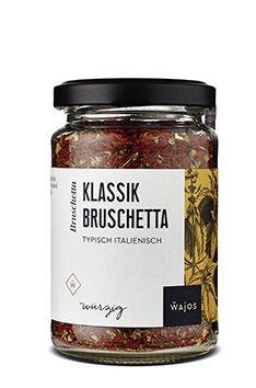 Wajos Klassik Bruschetta 85g - vegan