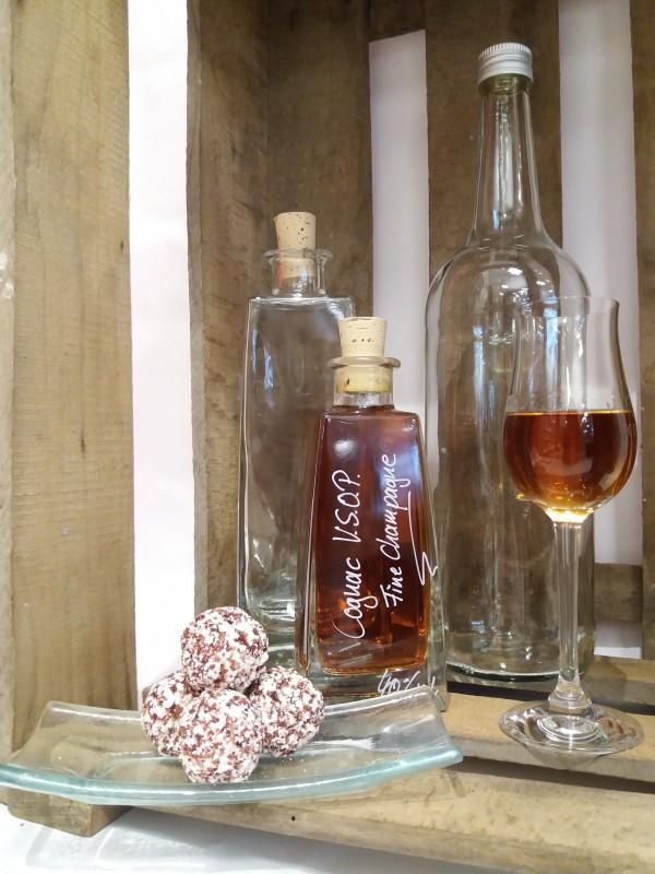 Cognac V.S.O.P. Fine Champagne