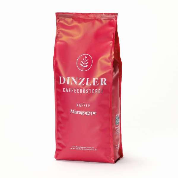 Dinzler Kaffee Maragogype