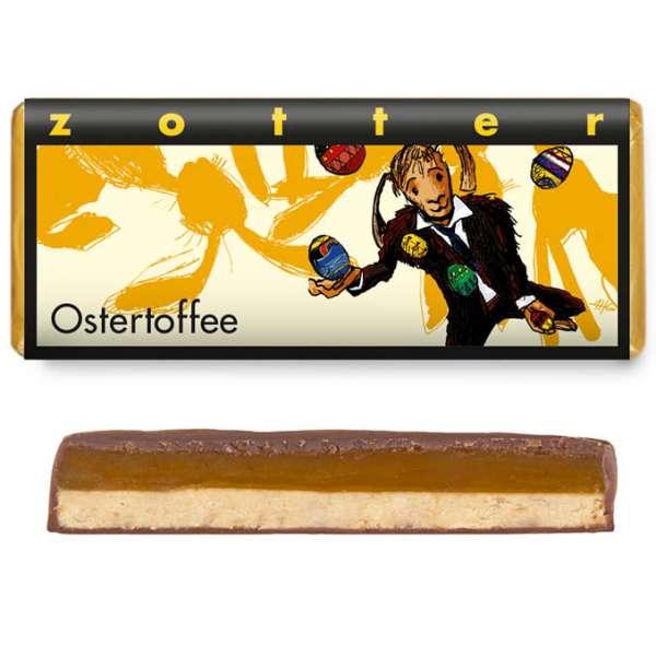 Zotter Ostertoffee 70g