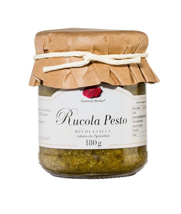 Berner`s Rucola Pesto 180g