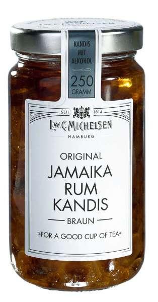 Rum-Kandis Braun 250g