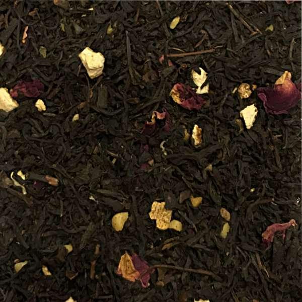 Weihnachtstee Schwarzer Tee