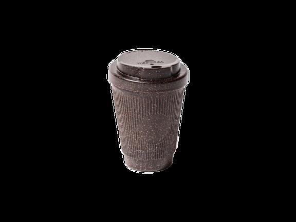 KAFFEEFORM To-go-Becher - 300ml aus recyceltem Kaffeesatz