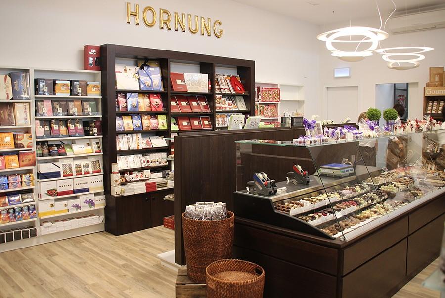 Hornung Regensburg