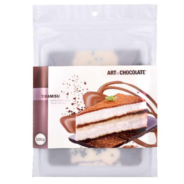 Art of Chocolate Tiramisu Schokolade 120g