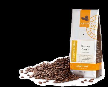 Café Cult Pistazien Cream