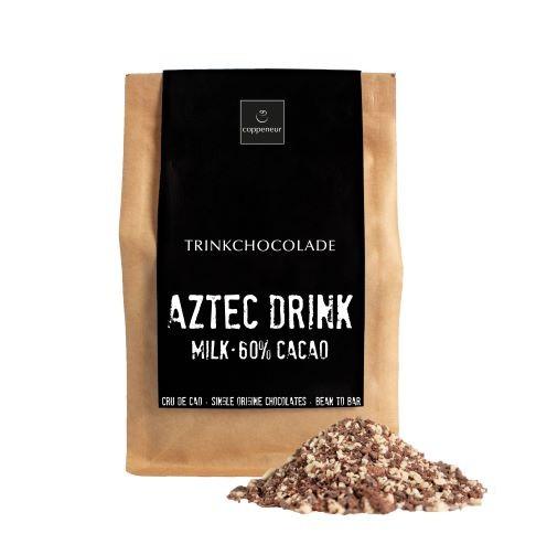 Coppeneur Aztec Drink 60% Cacao Bio