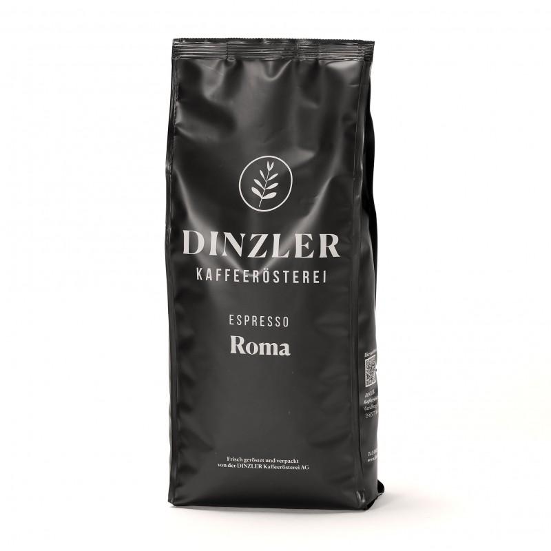 Dinzler Espresso Roma