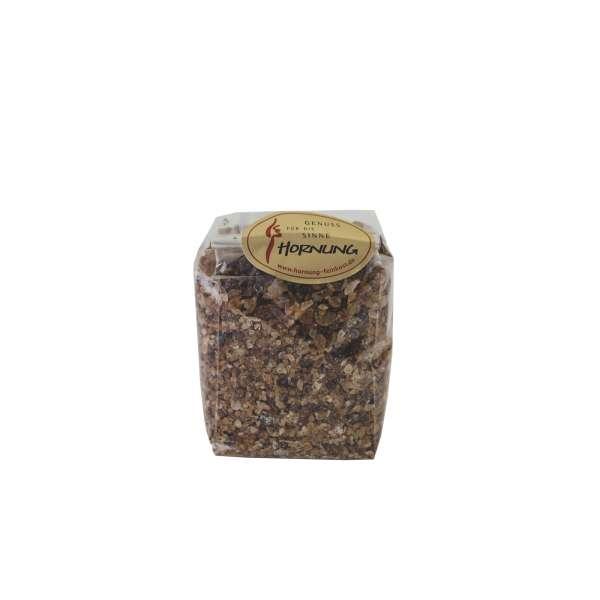 Kandis-Zucker braun Krümel 200g