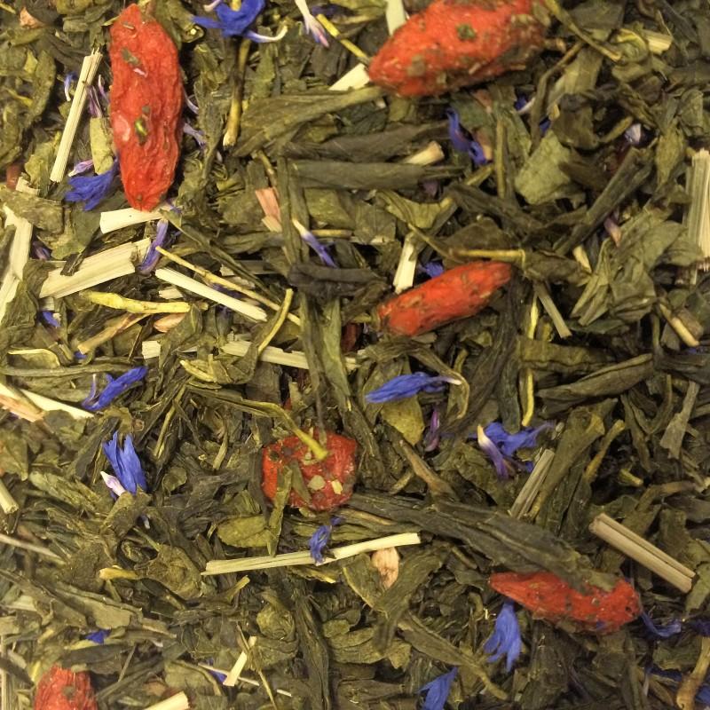 Gojiberry Grüner Tee