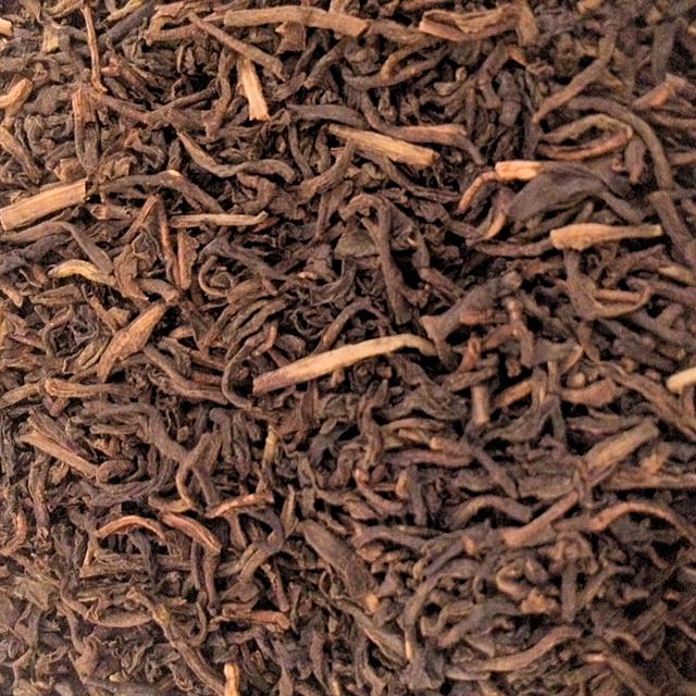 Ceylon entcoffeiniert