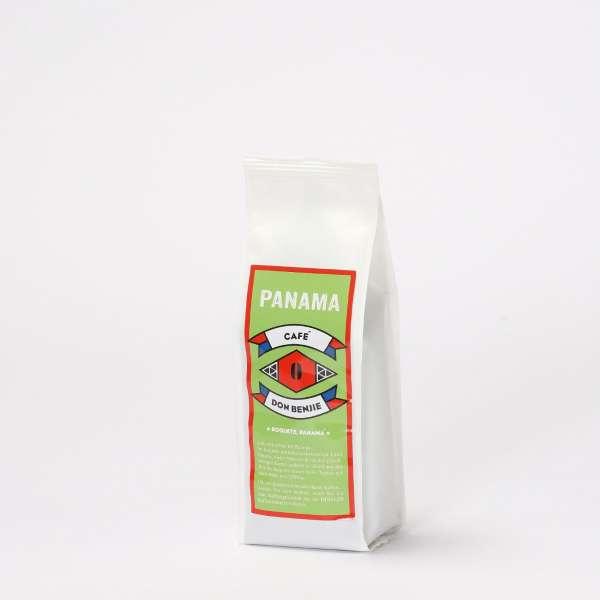 Dinzler Kaffee Panama Don Benjie Säurearm