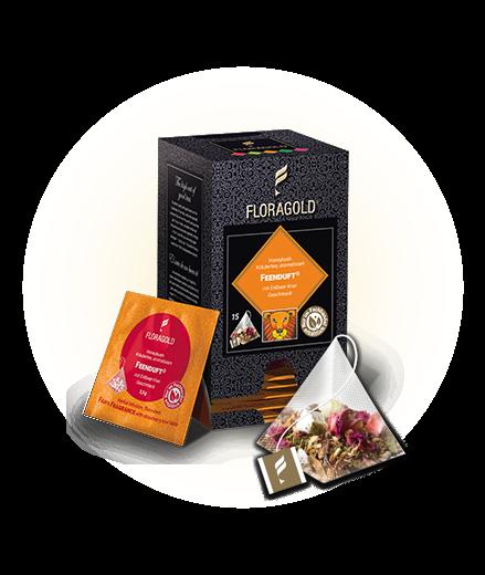 Floragold Feenduft 52,5g (15 Beutel x 3,5g)