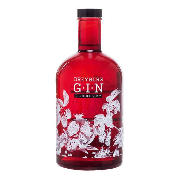 Dreyberg Red Berry Gin 700ml