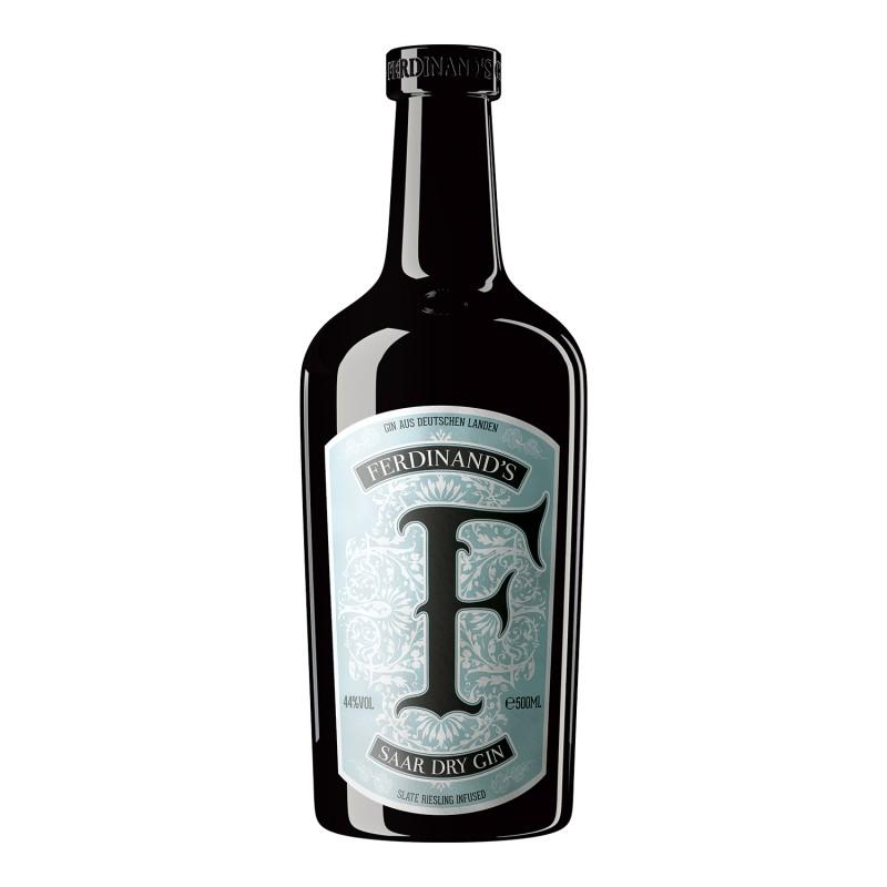 Ferdinand`s Saar Dry Gin 500ml