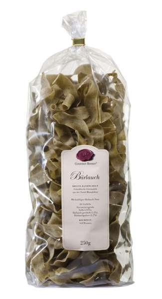 Berner`s Bärlauch-Nudeln 250g