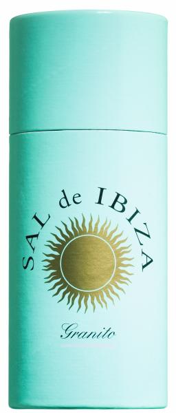 Sal de Ibiza Granito Meersalz mit Streuer 250 g