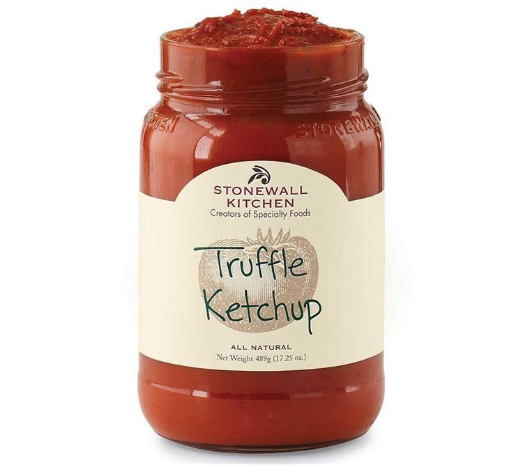 Stonewall Kitchen Truffle Ketchup 489g