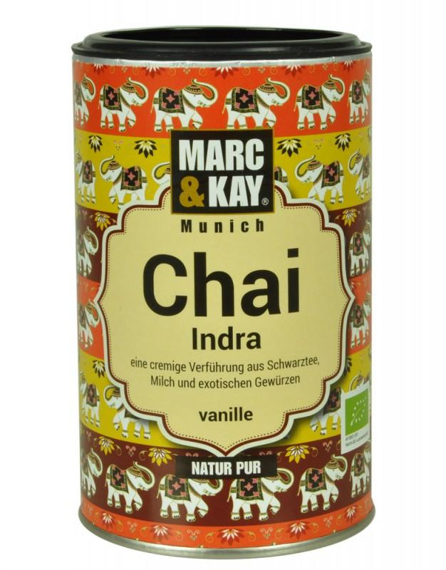 BIO Chai Tee Marc & Kay Indra Vanille
