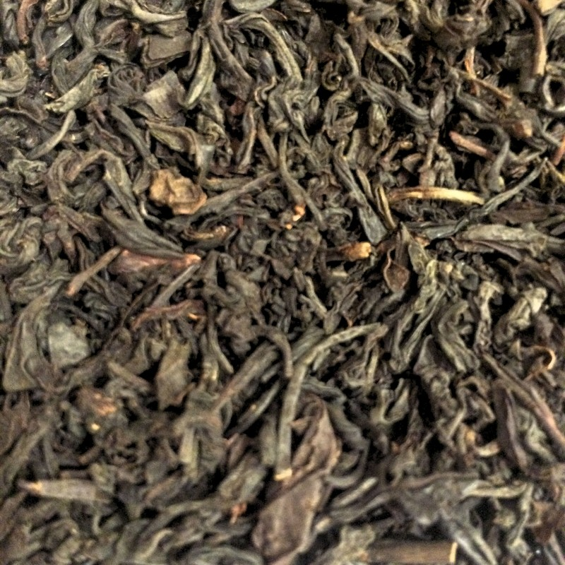 China Tarry Lapsang Souchong Schwarztee