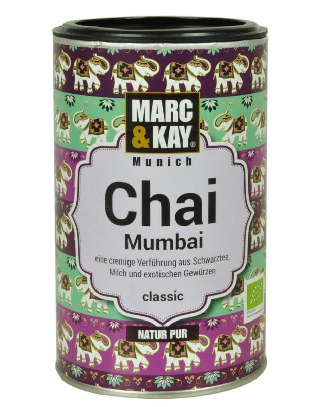 BIO Chai Tee Marc & Kay Mumbai Classic