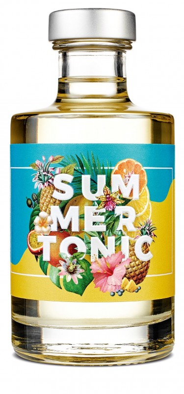 Summer Tonic 200ml
