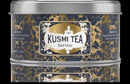 Kusmi Tea Earl Grey