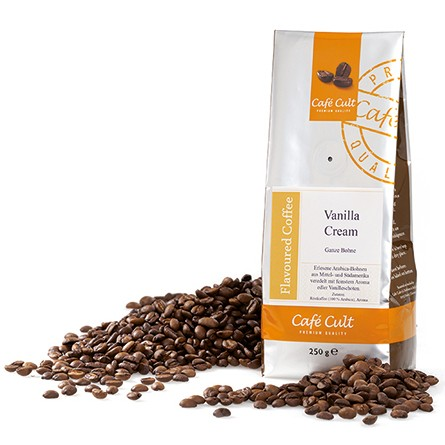 Café Cult Vanilla Cream