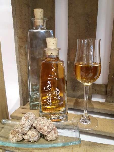 Kokos Rum Likör