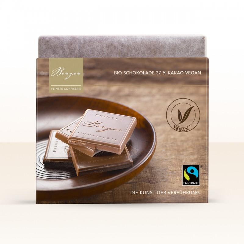 Berger Bio Schokolade Vegan 70g