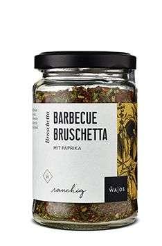 Wajos Barbecue Bruschetta 65g - vegan