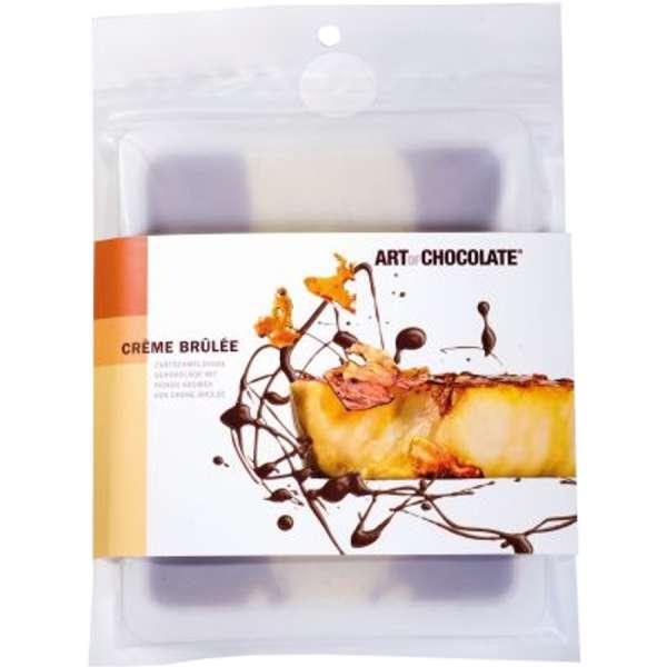 Art of Chocolate Créme Brulée Schokolade 120g