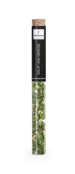 Hornung Salat und Gemüse Gewürzröllchen 14g - vegan