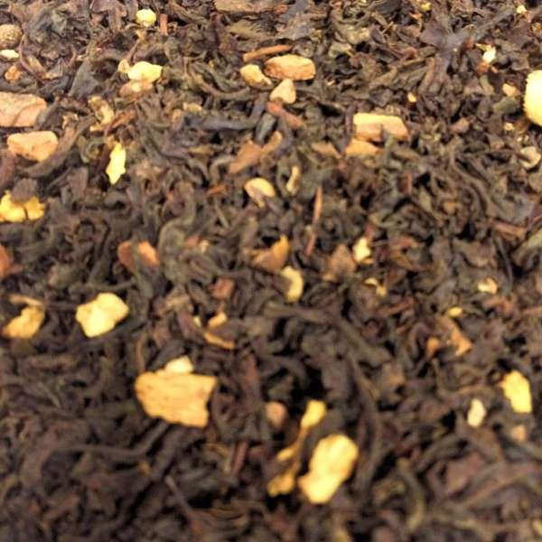 Chai Schwarzer Tee