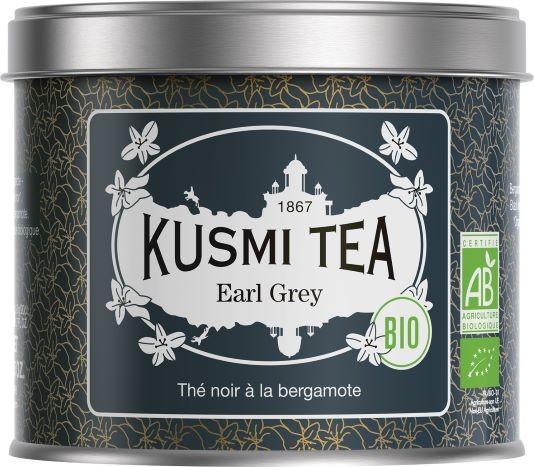 Kusmi BIO Tea Earl Grey