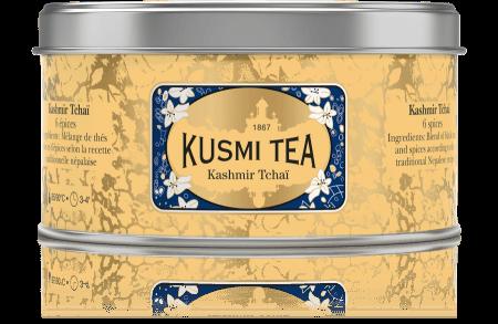 Kusmi Tea Kashmir Tchai