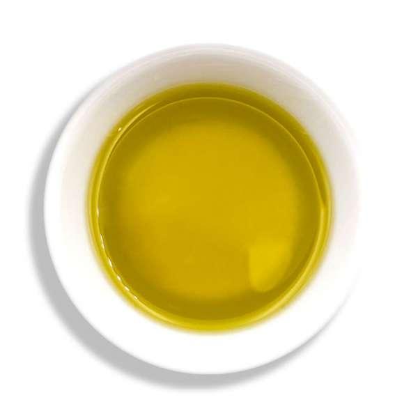Steinpilz auf Olivenöl - vegan