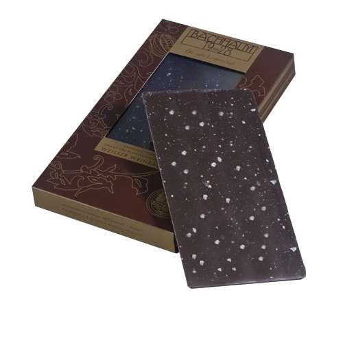Bachhalm Weihrauch Zartbitter Schokolade 80g