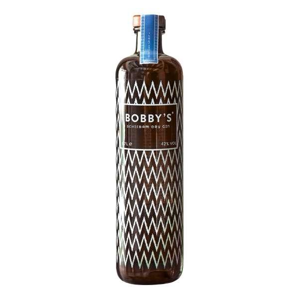Bobby´s Dry Gin 700ml
